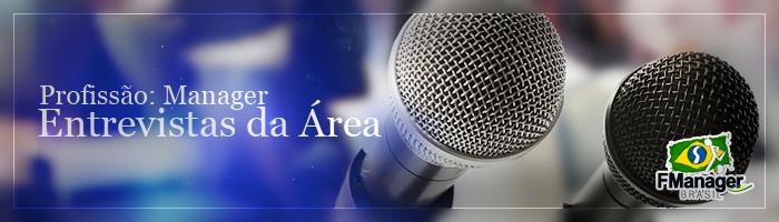Entrevista da Área: com Leonardo Moreno - Envie suas perguntas!