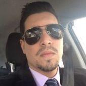 Marcus Gomes